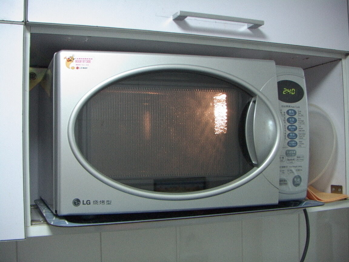 How To Clean A Microwave Cleaning Exec Cleaning Services