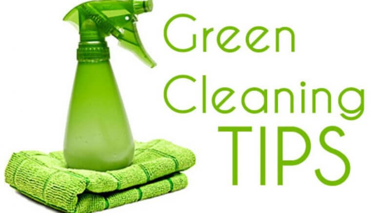 5 Green Cleaning Tips For Your Home Cleaning Exec Cleaning Services